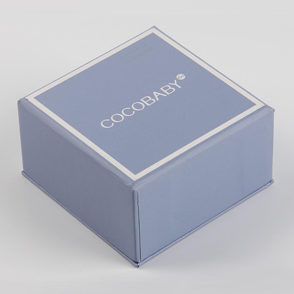 首饰精装钢铁标签盒工厂是怎么看待异味的构成